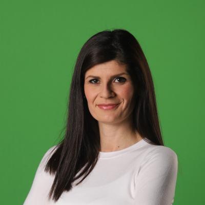 Martina Marinovic